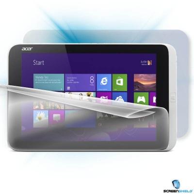 ScreenShield fólie na celé tělo pro Acer Iconia TAB W3-810