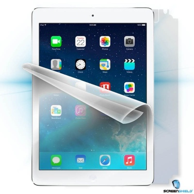 ScreenShield fólie na celé tělo pro Apple iPad Air wifi