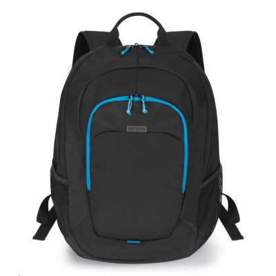 DICOTA Backpack Power Kit Value 14-15.6, black