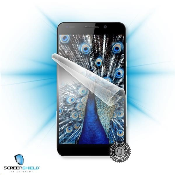 ScreenShield fólie na displej pro Huawei Honor 6 H60-L02